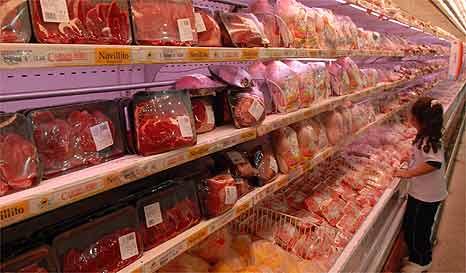 gondola carnes