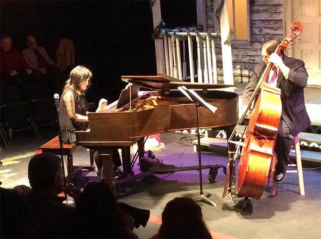 Tomoko Ohno desplegará su música en Villa Ocampo