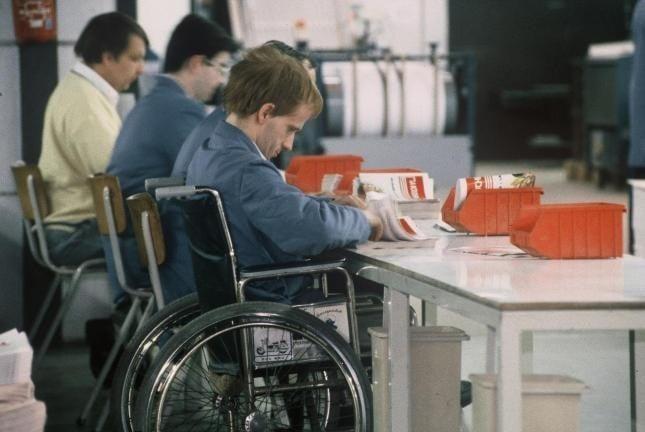 Defensoría de la Provincia pide al Estado que cumpla conel cupo laboral de personas con discapacidad