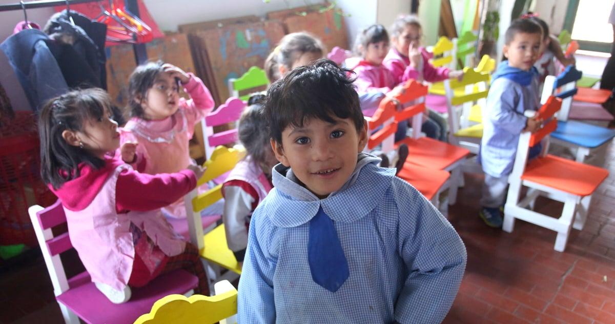 Convocatoria a profesores para cubrir cargos en los nuevos for Convocatorias para profesores 2016
