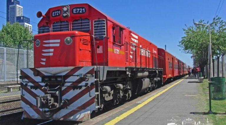 Cierran dos estaciones del Belgrano Norte
