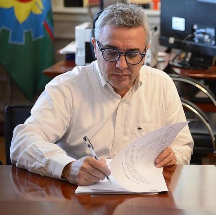 Zamora-firma