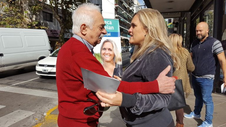 """Djedjeian: """"El Estado debe generar mecanismos que garanticen la protección de los derechos de los jubilados"""""""
