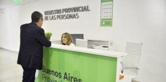 Registro Civil Olivos I