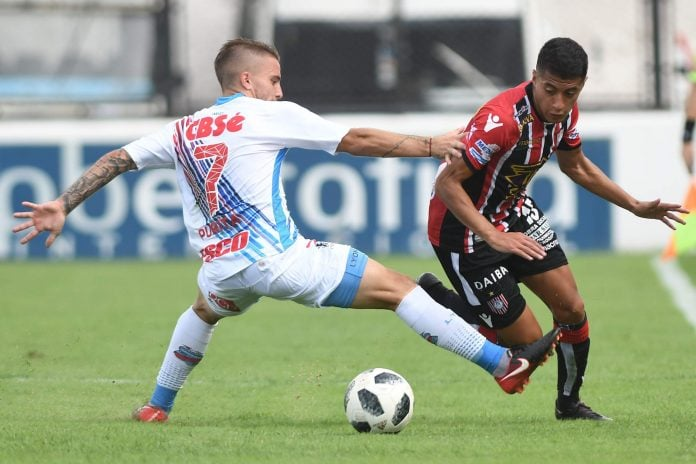 chacarita-arsenal