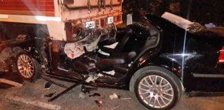 accidente-auto-camion-belen-escobar