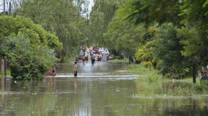 donaciones-bomberos-zona-norte-inundados-litoral