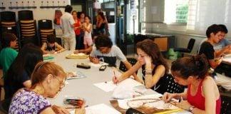 talleres-culturales-verano-tigre-inscripcion