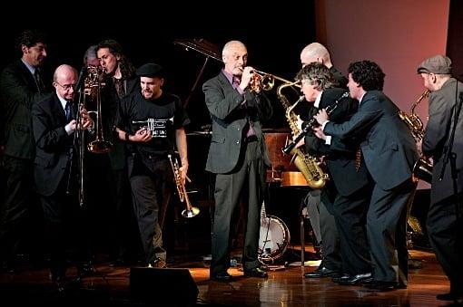 Antigua-Jazz-Band
