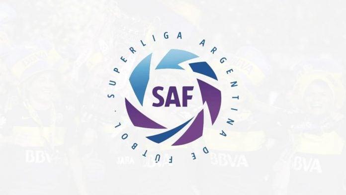 Superliga argentina quitará seis puntos a San Lorenzo hundido en la tabla