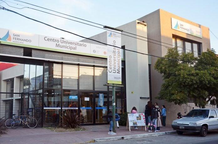 centro-universitario-municipal-san-fernando