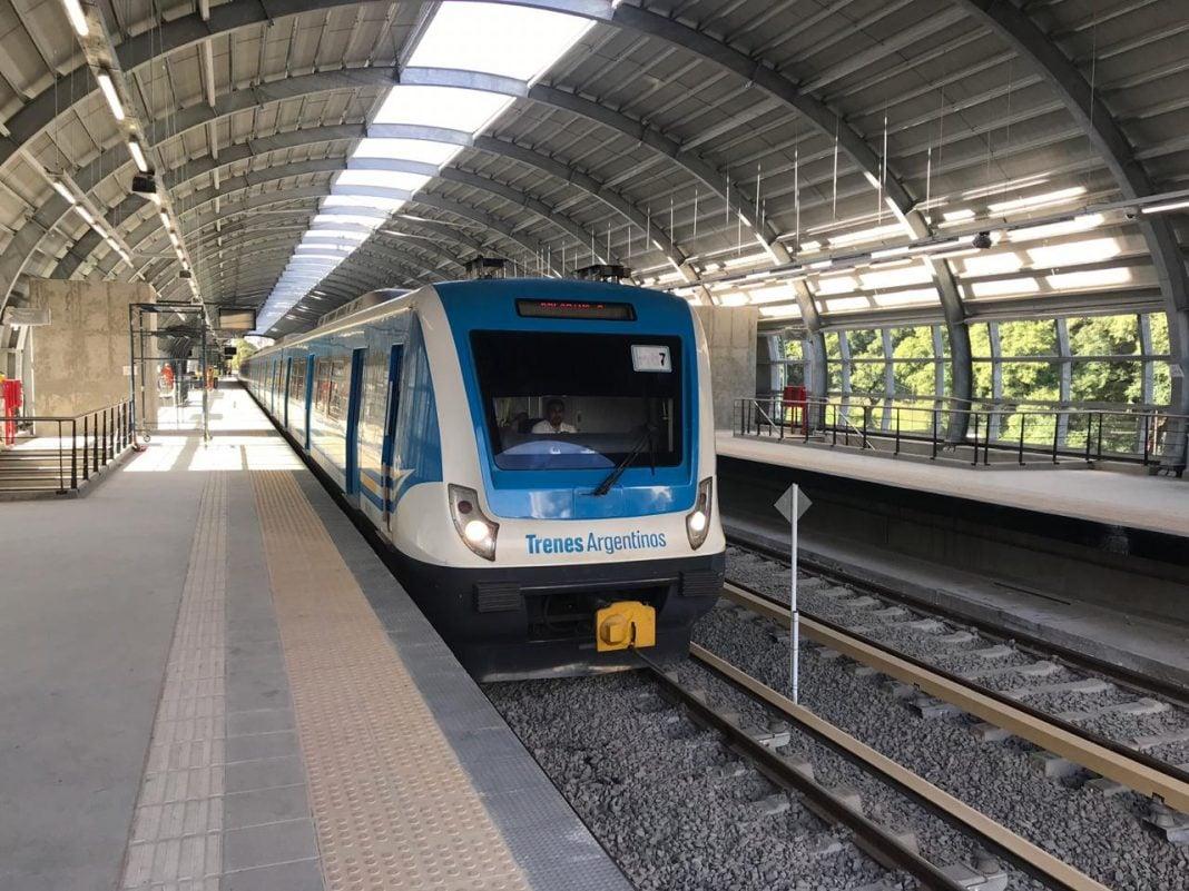 El tren Mitre continuará sin funcionar este fin de semana | Que Pasa Web -  Diario de la Zona Norte y Oeste del conurbano