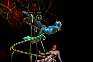 Cirque du Soleil presenta OVO - Gratis @ Tecnópolis