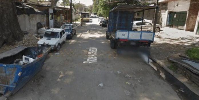 agresion-fiscal-barrio-san-cayetano-beccar