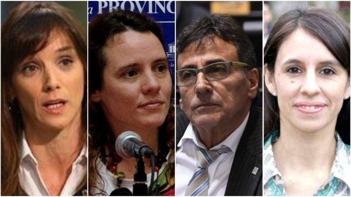 Diputados Primera Frente Todos 2019