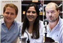 Diputados Provinciales Juntos Cambio 2019