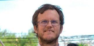 Marcos Hilding Ohlsson