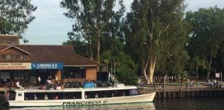 Lineas Delta Francisco C