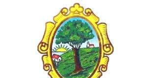 Escudo San Isidro Buenos Aires