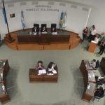 Hcd Concejo Deliberante Malvinas Argentinas