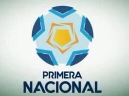 Logo Primera Nacional Afa
