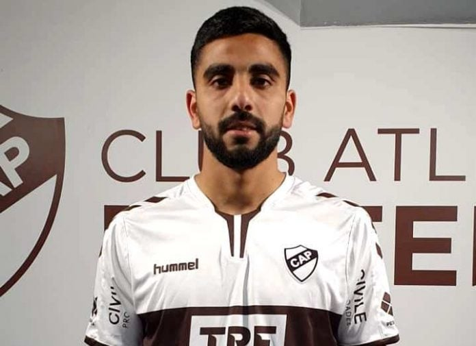 Marcial Platense 1
