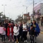Reclamos Gas Escuela 15 Virreyes