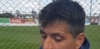 Diego Burriro Rivero