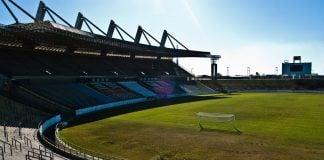 Mar Del Plata Estadio Mundialista Jose Maria Minella