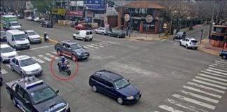 persecucion banda colombianos vicente lopez