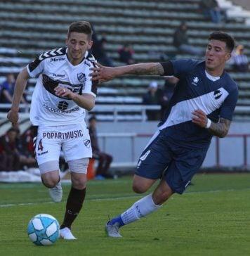 Alvarado Platense Morgantini