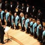 coro polifonico nacional ciegos