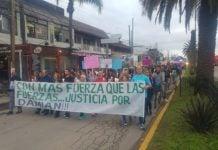 Marcha Cutrera 2018