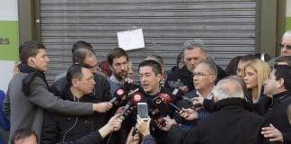 Nardini Prensa