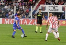 Tigre San Martin Tucuman Morales 2019