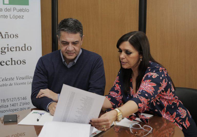 """Jorge Macri: """"Cada voto cuenta y todos debemos involucrarnos"""""""