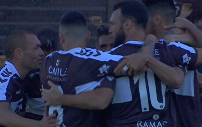 Gol Platense Barracas