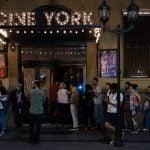 Cine York