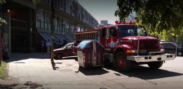 Amenza Bomba Tecnica 1 Escobar