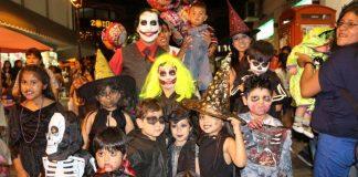 Halloween San Fernando