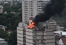 Incendio Vicente Lopez 2