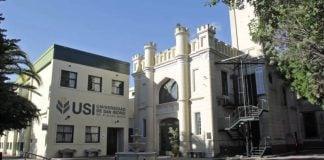 Universidad San Isidro