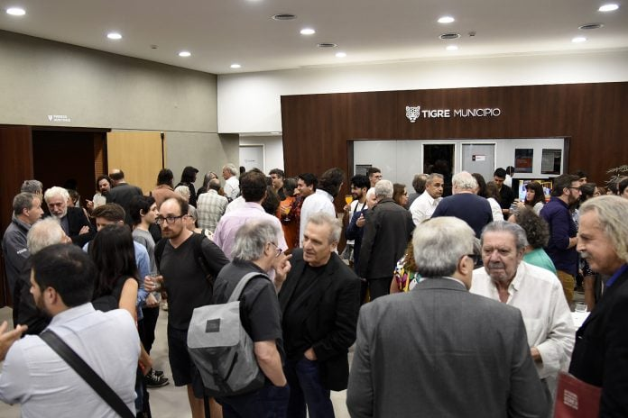 Instituto cine y arte Tigre