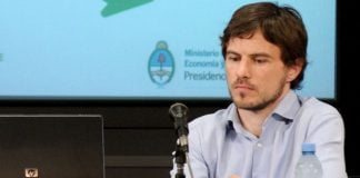 Costa Augusto economista