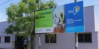 Cap Villa Verde