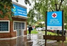 Centro De Salud Dorrego
