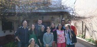 Familia Soria Y Educadores