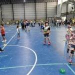 Campo de deportes Los Polvorines