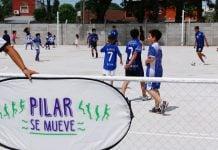 Inauguración Polideportivo Del Viso (2)