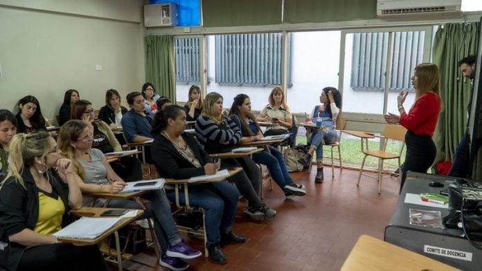 La Universidad Nacional De San Isidro Lanzó Sus Carreras 4